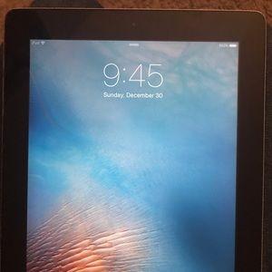 iPad 2nd Gen . 16GB
